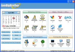 Big Brother Parental Control Software